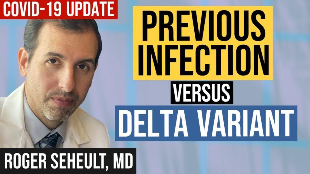 COVID-19 Delta Variant versus Vaccines and Natural Immunity