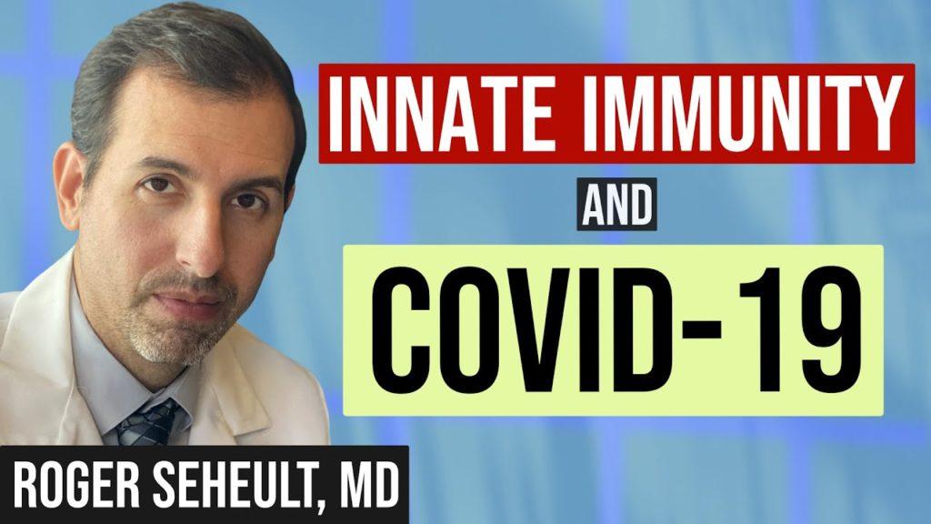Innate Immunity COVID-19